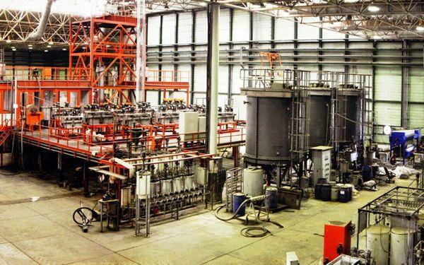 تدوین مدل ارزیابی طرح واکنش در شرایط اضطراری برای معادن و صنایع معدنی
