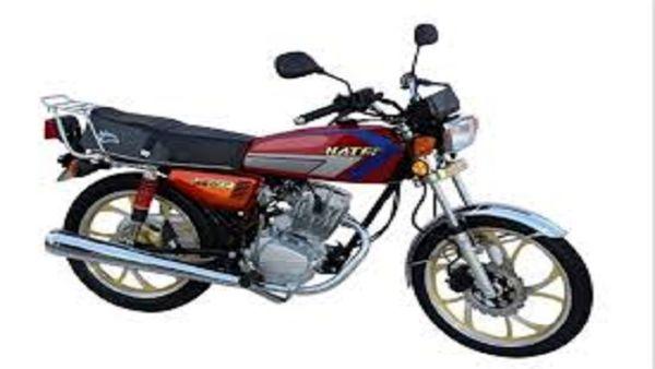 قیمت موتورسیکلت جمعه 10 مرداد