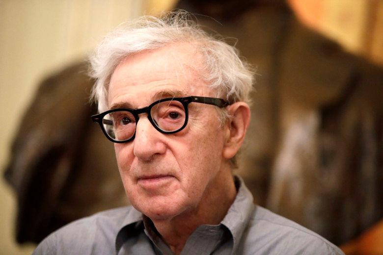 Woody Allen settles his lawsuit against Amazon - Entertainment