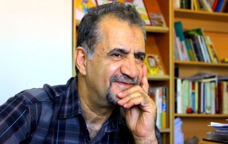 شاعر «صددانه یاقوت» در بیمارستان بستری شد