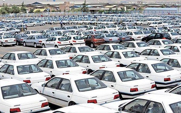 قیمت خودرو در زمستان امسال کاهش یافت + جدول
