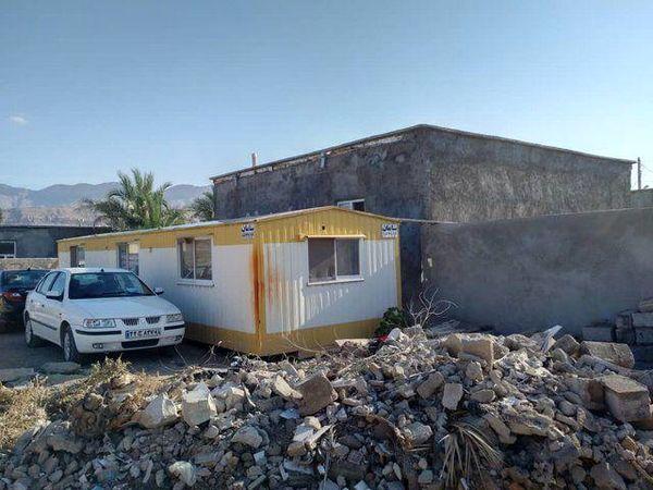 کرمانشاه ۲ سال پس از زلزله