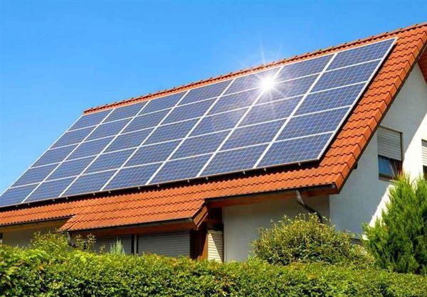 """کاربرد جدید """"سلولهای خورشیدی"""" در مزرعههای باز میوهجات"""