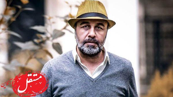 جنجال ماجرای تصادف رضا عطاران+ عکس و بیوگرافی