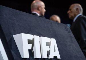 درخواست کمک نقدی ۴۴۱ فوتبالیست جهان از فیفا