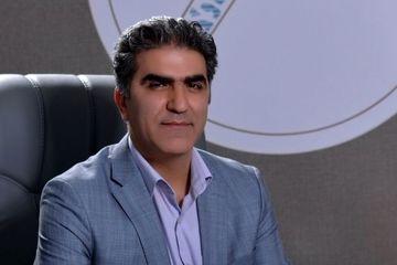 تبریک مدیرعامل آلومینای ایران بمناسبت عید غدیر