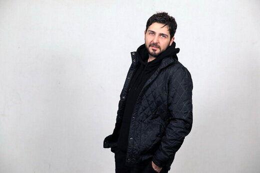 «محمدرضا غفاری» به «شهربانو» پیوست