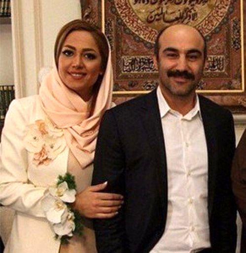 شایعه   محسن تنابنده برای دومین بار ازدواج کرد؟! + تصاویر