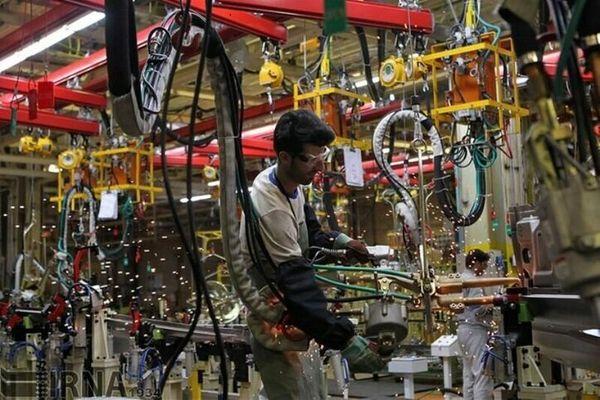 رشد تولید ۳۲ محصول منتخب صنعتی و معدنی در اردیبهشتماه