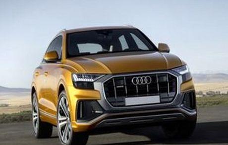 معرفی دو خودرو جدید آئودی در سال ۲۰۲۰
