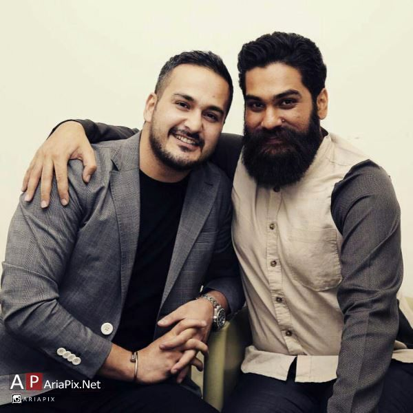 میلاد کی مرام و علی زندوکیلی