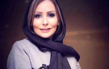 عکسهای جنجالی مدلینگ پرستو صالحی + عکس و بیوگرافی