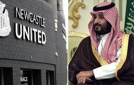 تردید سعودیها در موفقیت بن سلمان با نیوکاسل