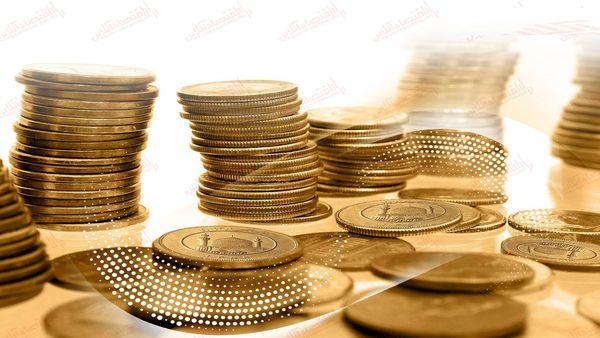 قیمت سکه و طلا جمعه ۷ شهریور