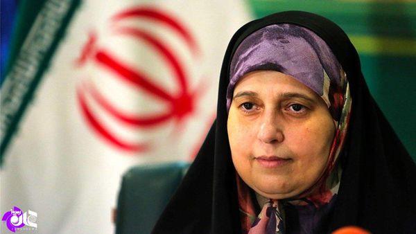 نامه پروانه سلحشوری به صداوسیما در اعتراض به نشر اکاذیب