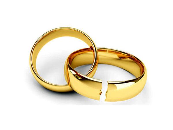 طلاق سهمیهبندی شد