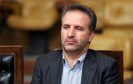 بهرام پارسایی به اتهام عدم التزام به نظام رد صلاحیت شد