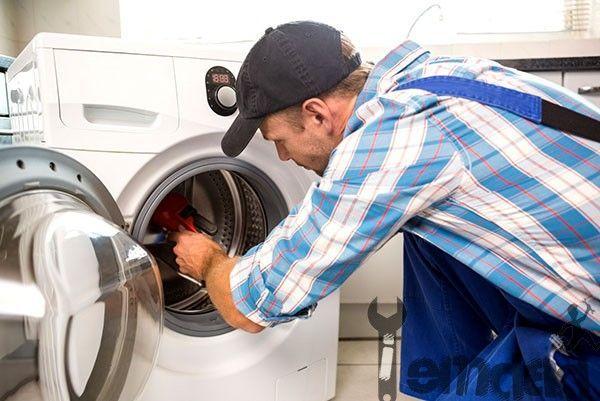 تاثیر ماشین لباسشویی در منازل چقدر است؟