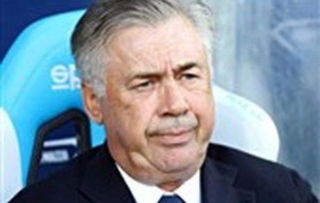 آنچلوتی: ذهنیت بازیکنان ناپولی خراب شده است