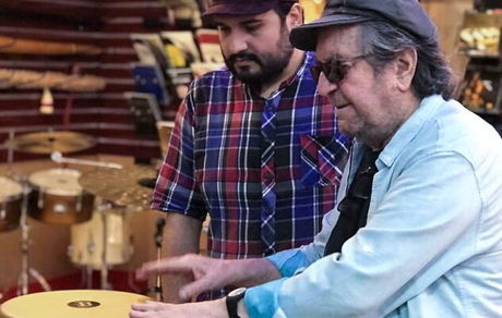 فیلمبرداری «لامینور» مهرجویی در خیابانهای تهران