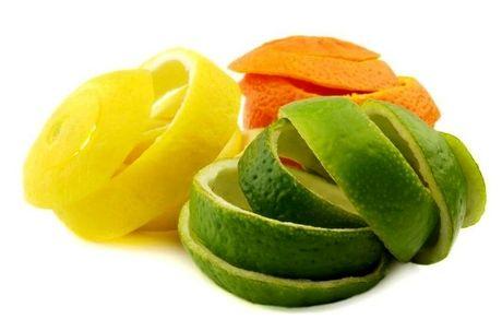 پوست و برگ 9 میوه و سبزی را به هیچ وجه دور نریزید