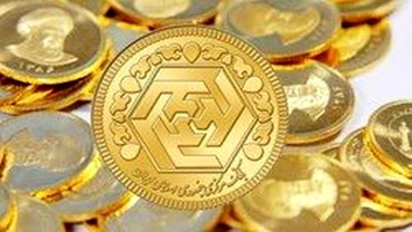 قیمت سکه و طلا دوشنبه ۲۰ مرداد
