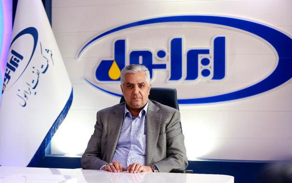 پیام مدیرعامل شرکت نفت ایرانول به مناسبت روز پزشک