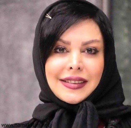 خشم خانم بازیگر به روزنامه کیهان + عکس