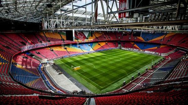 استادیومهای مشهور دنیا با نام اسطورههای فوتبال