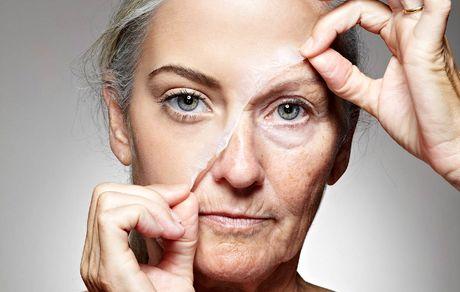 چگونه از افتادگی پوست جلوگیری کنیم؟