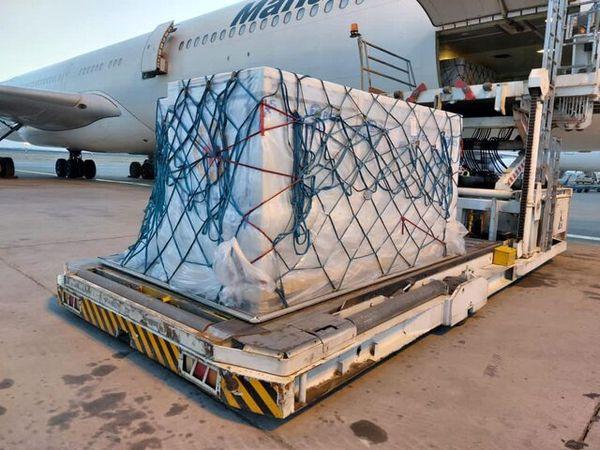 ورود ۱۵۰ هزار دوز واکسن آسترازنکا به کشور