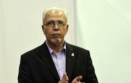 بیات: برکناری نظرمحمدی سپیدرود را 2 میلیارد بدهکار میکند
