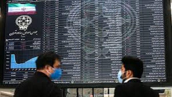 وضعیت شرکتهای بورسی سهام عدالت سه شنبه ۲۵ شهریور