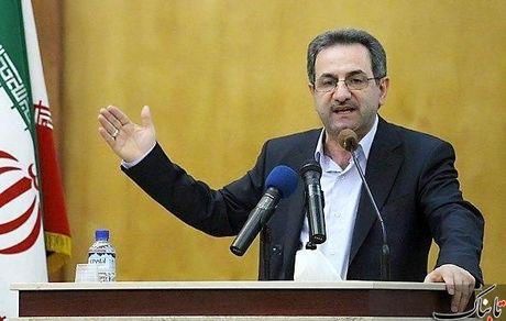 شهردار تهران شرکت در انتخابات راهحل افزایش قدرت ملی است