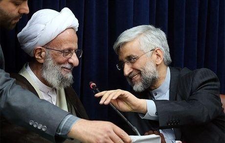 احمدی نژاد دوباره سکان قوه مجریه را به دست می گیرد؟