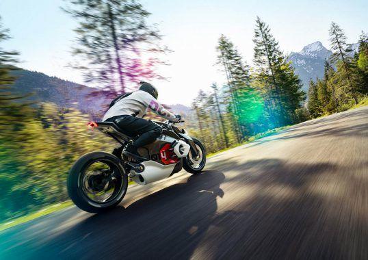 قیمت انواع موتورسیکلت در ۸ مرداد
