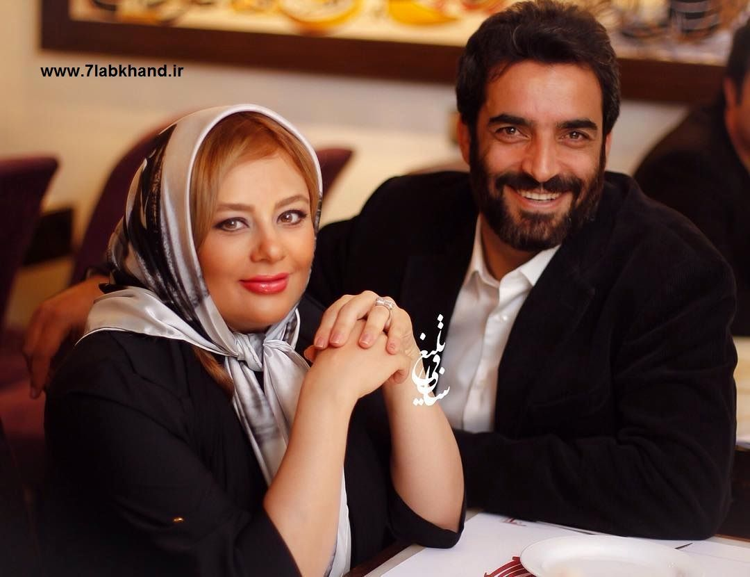 یکتا ناصر و همسرش منوچهر هادی عکس جدید یکتا ناصر و همسرش منوچهر هادی تا لود شدن عکس شکیبا باشید در صورت باز نشدن عکس رو عکس راست کلیک کرده و گزینه