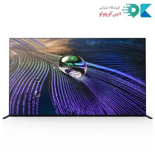 تلویزیون 2021 سونی 55 اینچ سونی 55A9J از سایت دبی کوچولو