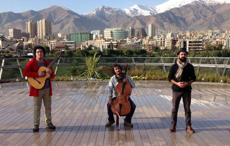 «پالت» با ساختاری تازه باز میگردد / کنسرت جدید در کاخ سعدآباد
