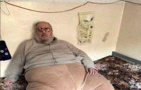 داعشی سنگین وزن با کامیون به زندان رفت!