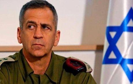 اسرائیل برای مقابله با ایران آماده میشود