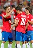 برتری صربستان
